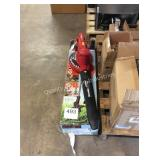 1 LOT TRIMMER & BLOWER