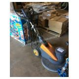 1 LOT TASKI FLOOR CLEANER
