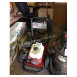 1 LOT NORTH STAR PRESSURE WASHER