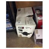 1 LOT WEBER TABLE TOP GRILL