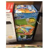 1 LOT INFLATABLE WATER SLIDE