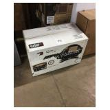 1 LOT WEBER TABLE TOP GAS GRILL