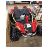 1 LOT POWER WHEELS DUNE RACE (CHARGER IN OFFICE)