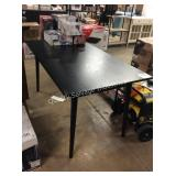 1 LOT WOOD TABLE