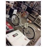 1 LOT HYBRID BICYCLE