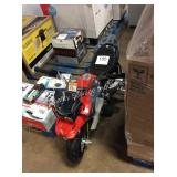 1 LOT BMW MOTORCYCLE RIDE ONS