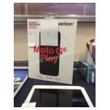 1 LOT VERIZON MOTO G6 PLAY 12GB (DISPLAY)