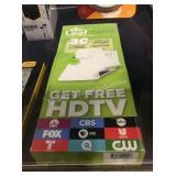 1 LOT MOHU HDTV ANTENNA (DISPLAY)