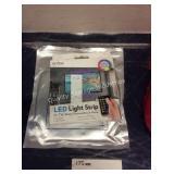 1 LOT LED LIGHT STRIPS (DISPLAY)