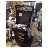 1 LOT AT HOME ARCADE GAME