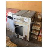 1 LOT WP COMPACT REFRIGERATOR