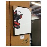 1 LOT WALL ART