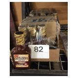 2 CTN CATTLEMENS BBQ SAUCE EXP 06/20
