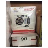 3 CTN WENTOP LED STRIPS