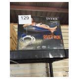 1 CTN INTEX RIVER RUN TUBE