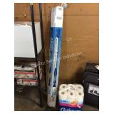 1 CTN ELECTRIC POOL CLEANER