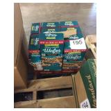 10 CTN NATURE VALLEY WAFER BARS EXP 05/20