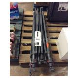 1 LOT CANOPY FRAME ONLY