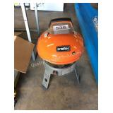 1 LOT STOK TABLE TOP GAS GRILL