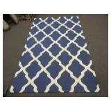 Safavieh Wool Rug 5 x 8