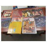 (9) Records