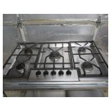 Bosch 5 Burner Cook Top