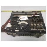 W.E. 35D Test Set J94714A