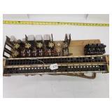 60 IPM INT BR 1 DISTG & ALM SD95078-01