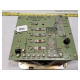 W.E. Power Unit SD-81824-01