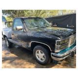 1990 Chevy C/K 1500(K $85 Start)