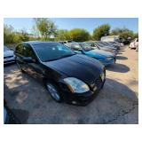 2004 Black Nissan Maxima 3.5 SE (K $85 Start)