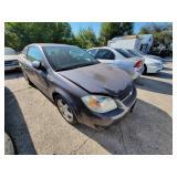 2006 Gray Chevrolet Cobalt (K $85 Start)