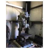 Oregon City Fabrication Shop