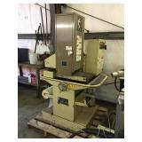 Timesavers Mini-Wet Belt Grinder, Mdl. 960-1MW