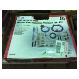 Master Fuel Injection Pressure Tester Kit