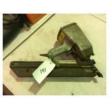 Paslode Framing  nail gun Model s312