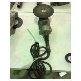 Model 4076 angle grinder Black & Decker