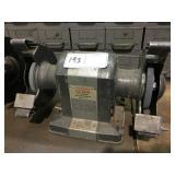 Craftsman 1/4 hp. Bench grinder