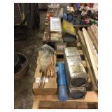 Assorted Arc Welding Rods