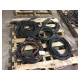 Assorted Welding hoses & leads