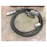 3 phase cord