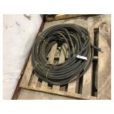 (3) Arc welding leads