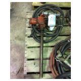Gasboy model 60 12 volt Gas Pump