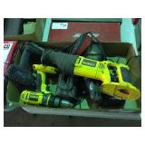 Assorted Cordless Chargers & parts