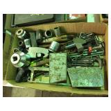 Sockets, Allen Wrenches & Misc