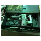 Skil Heavy duty roto hammer model 726