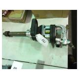 """3/4"""" Drive Central pneumatic impact wrench"""