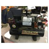 Coleman Powermate Air compressor
