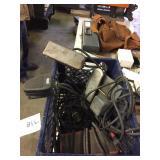 Assorted welding pedals