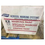 (4) Cases Marking Paint